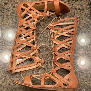 Gladiators Sandals